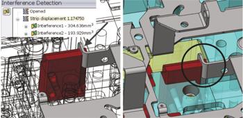 Logopress SolidWorks die design software