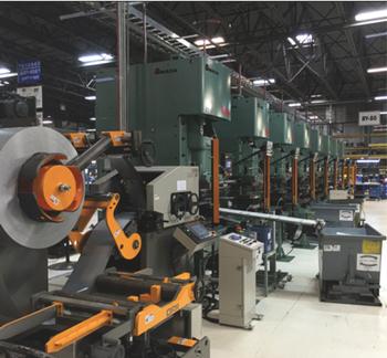 Oneda transfer robots, multi-tool technologies