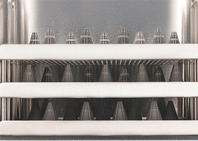advanced metal 3D printing system