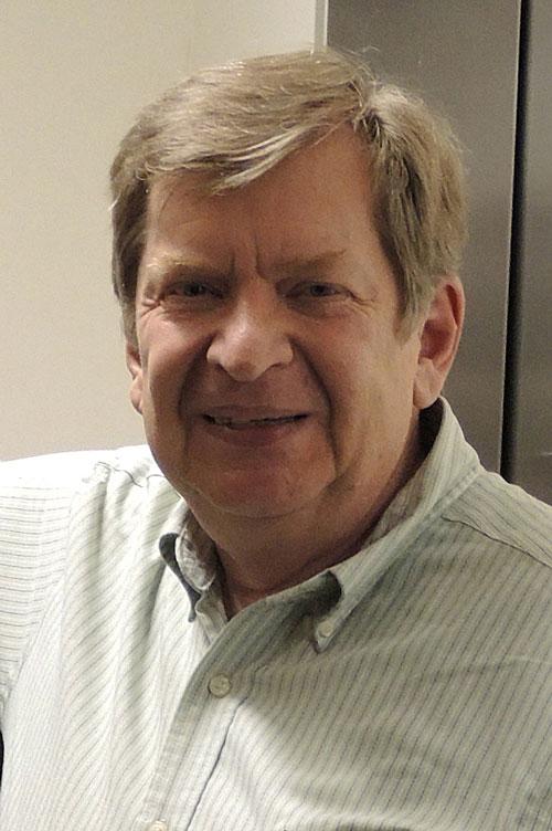 George Keremedjiev