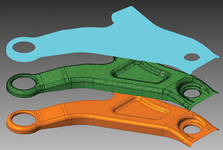 Articles - The Latest in Die Design and Simulation Software