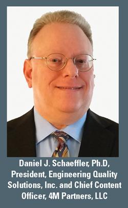 Daniel J. Schaeffler