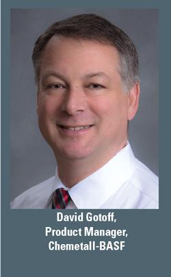 David Gotoff