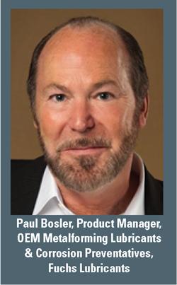 Paul Bosler