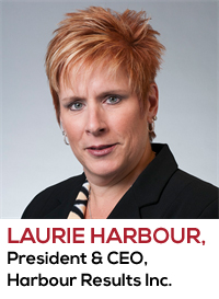 Laurie Harbour