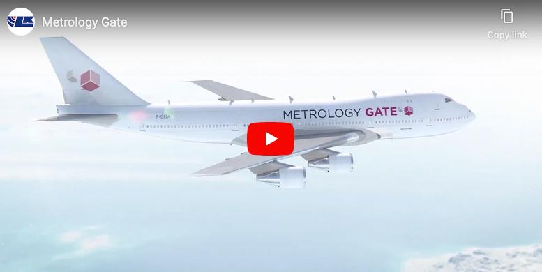 LK Metrology video