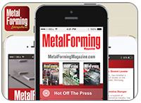 MetalForming Everywhere