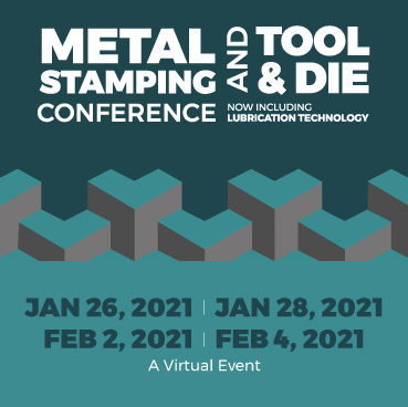 Stamping Conference image