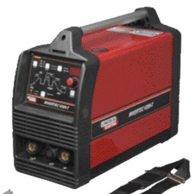 Fine-Tuned Power for Gas-Tungsten-Arc Welding