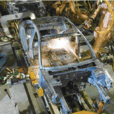Special Report: Metalforming in the Southeast