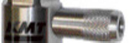 High-Performance Waterjet-Cutting Head