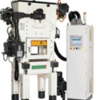 High-Speed High-Performance Press