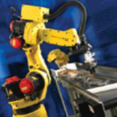 Intelligent Robots for Metalforming