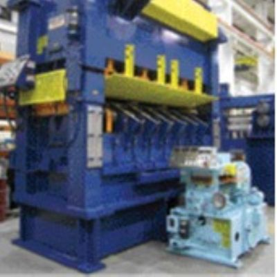 Levelers, Coil-Processing Equipment