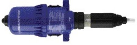 Water-Driven Chemical Injectors