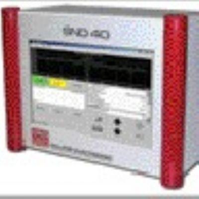 Weld-Seam Detector for Tube Benders
