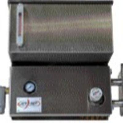 Modular Spray-Lubrication System