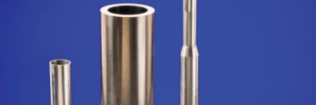 Ejector Sleeves Nitrided for Optimum Wear Resistance