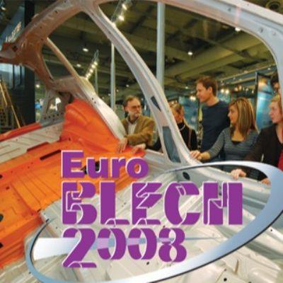 EuroBlech 2008