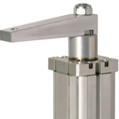 Pneumatic Swing Clamps