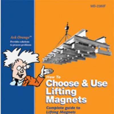 Guide for Lifting-Magnet Selection
