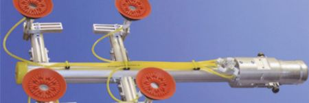 Robotic End-of-Arm-Tooling Profiles