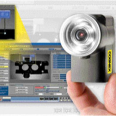 Vision Sensor for High-Speed Lines