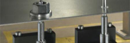 Magnetic-Inductive Sensors Detect Weld Nuts