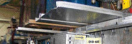 Electric Shakers Minimize Operating Costs,  Eliminate Maintenance Requirements