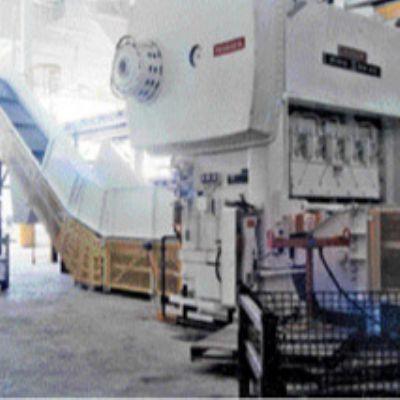 Ignoring Conveyor PM Jeopardizes the Entire Pressr...