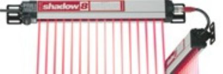 Factory-Reporting Software,  Safety Light Curtains