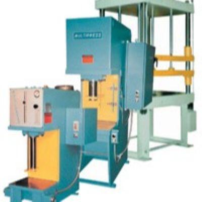 Hydraulic Presses—New and Rebuilt Models