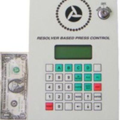 Press Control Internet-Network Capable