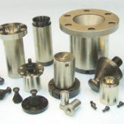 Quick-Change Cylinder Locks