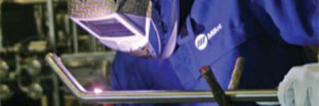 Tips for Improving Gas-Tungsten-Arc-Welding Productivity