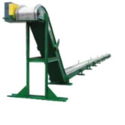 Conveyor Design Helps to Solve Several Press-Line Challenges