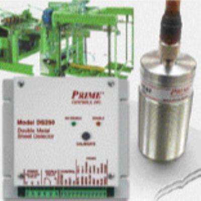 Single-Probe Double-Sheet Detector