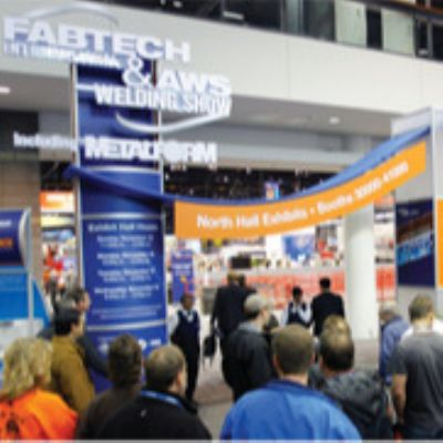 FABTECH Heads to Hotlanta