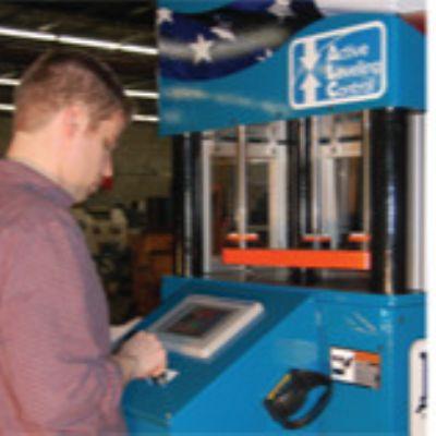 Hydroforming and Hydraulic Presses