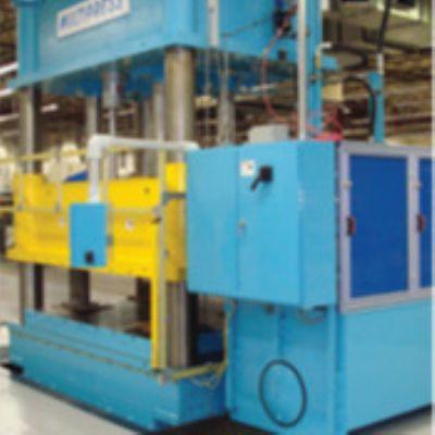Special-Purpose Hydraulic Presses