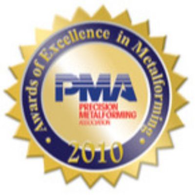 PMA Awards of Excellence 2010