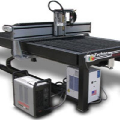 Simple, Effective Plasma Cutter a Fit for Every Sh...