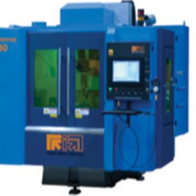 A New Era in 3D Laser Cutting, Drilling and Weldin...