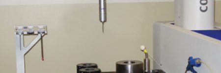 CMM Glides into Air-Bearing Manufacturing