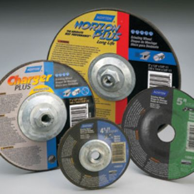 Flap and Fiber Discs for Metal Fabricating