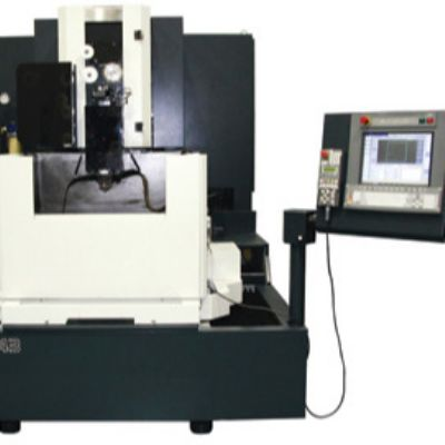 Future Products Adds Makino High-Speed Wire EDM