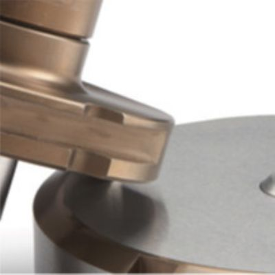 Specialty Punch-Press Tool Eliminates Secondary Deburring