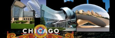 Chicago Rolls Out the Red Carpet for FABTECH 2011