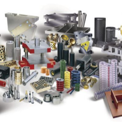 Die Sets and Tooling Components