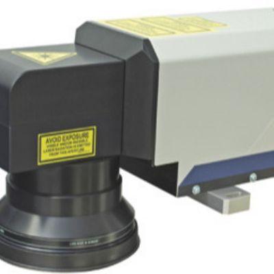 Single Mode Yb:Fiber Laser Marker